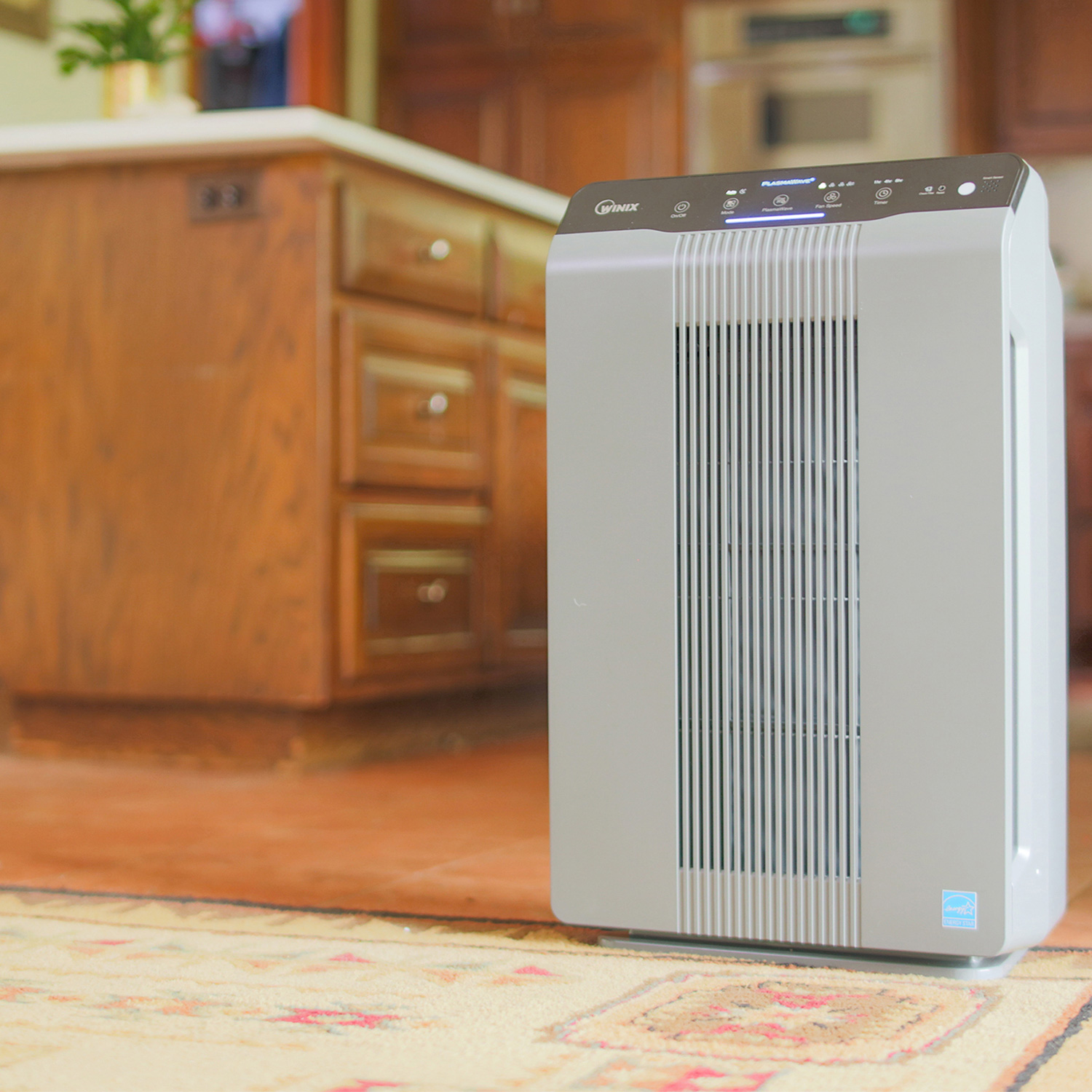 Kitchen Air Cleaner : Winix air cleaner with plasmawave technology