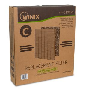 Filter C Packaging