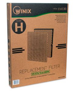 Filter H Packaging