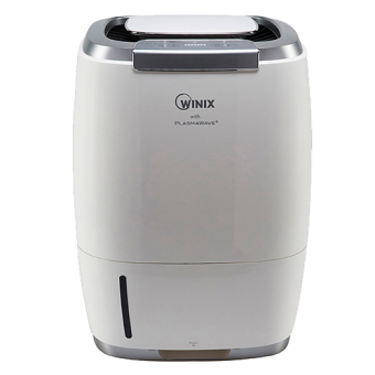 Triple Action Humidifier - The Winix AW600 Air Washer quietly humidifies, removing particles from the air and uses PlasmaWave® Technology.