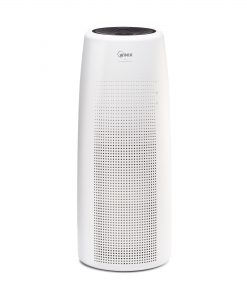 The Winix NK100 Tower Air Purifier combines a 4-stage cleaning system to offer a beautiful air purifier with outstanding performance.