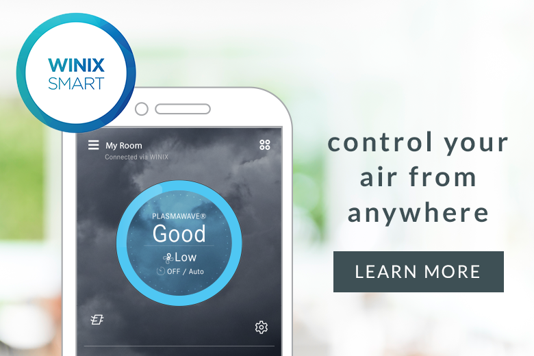 Winix Smart App Control the Air you Breathe