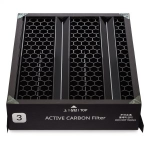 Winix Filter L - Advanced Odor Control AOC Carbon Filter L 118440