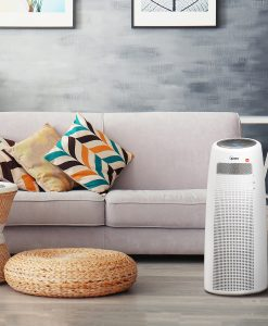 Winix QS Air Purifier with JBL Speakers