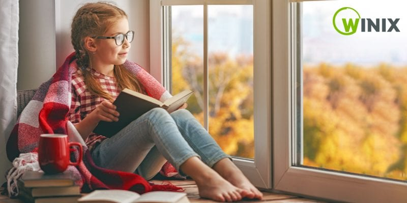 Why You Should Use a Winix Air Purifier During Fall Allergy Season