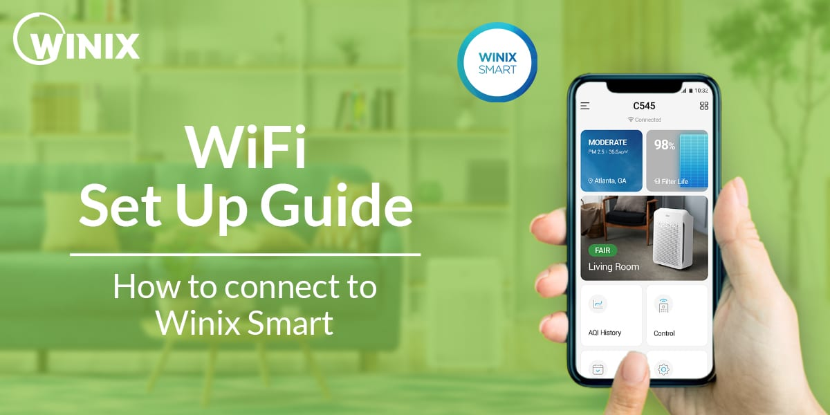 Wifi Set up feature image
